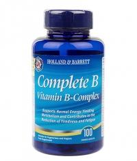 HOLLAND AND BARRETT *** Calcium 500 mg / 60  Caps