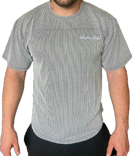STEFAN BOTEV T-Shirt / Grey
