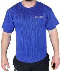 STEFAN BOTEV T-Shirt / Blue