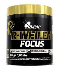 OLIMP R-weiler Focus