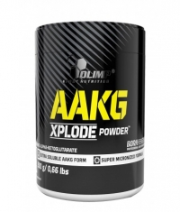 OLIMP AAKG Xplode Powder