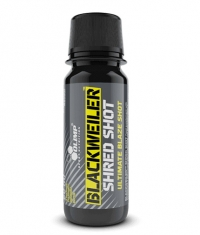 OLIMP Blackweiler Shred Shot / 60ml