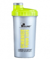 OLIMP Shaker Change your Life / 700 ml