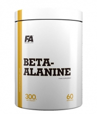 FA NUTRITION Beta-Alanine Powder