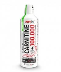 AMIX Carnitine 100.000 mg CarniZone® / 1000 ml