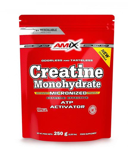AMIX Creatine Monohydrate 250g PACK Powder