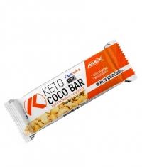 AMIX KetoLean® Keto goBHB® Coco Bar / 40gr.