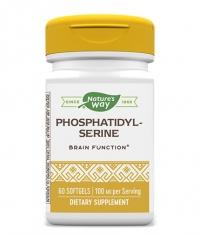 NATURES WAY Phosphatidyl-Serine / 60 Softgels