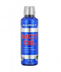 ALLMAX MCT Oil / 473 ml