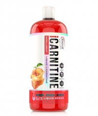 GENIUS NUTRITION iCARNITINE LIQUID / 1000 ml