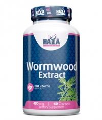 HAYA LABS Wormwood 450 mg / 60 Caps