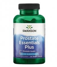 SWANSON Prostate Essentials Plus / 90 Vcaps