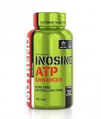 NUTREND Inosine 500 mg. / 100 Caps.