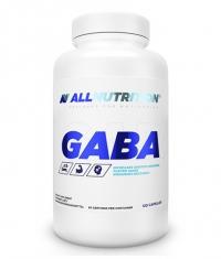 ALLNUTRITION GABA / 120 Caps