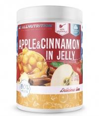 ALLNUTRITION Jelly - Apple & Cinnamon