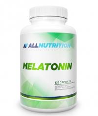ALLNUTRITION Melatonin / 120 Caps