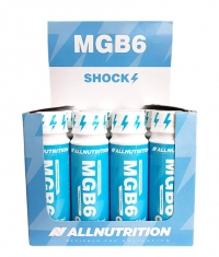 ALLNUTRITION MgB6 Shock Box / 12 x 80 ml