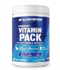 ALLNUTRITION Premium Vitamin Pack / 280 Tabs