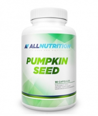 ALLNUTRITION Pumpkin Seeds / 90 Caps