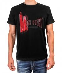 MAX FIGHT T-Shirt / Black