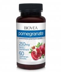 BIOVEA Pomegranate 250 mg / 60 Caps