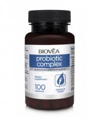 BIOVEA Probiotic Complex / 100 Caps