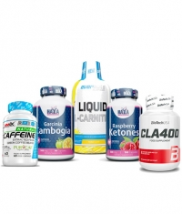 PROMO STACK Weight loss Stack 3