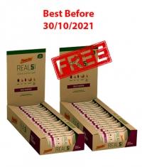 PROMO STACK PowerBar Stack 1+1 FREE