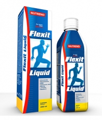 NUTREND Flexit Liquid 500ml.