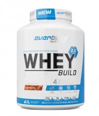 EVERBUILD Whey Build 2.0  NEW