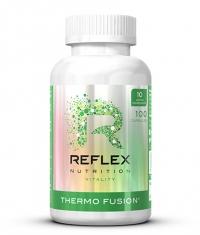 REFLEX Thermo Fusion 100 Caps.