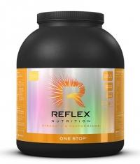 REFLEX One Stop 2.1kg