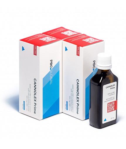 CANNOLEX Prime / 50 ml