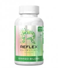 REFLEX Ginkgo Biloba 90 Caps.