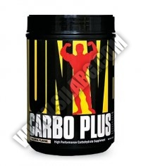 UNIVERSAL Carbo Plus