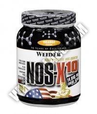 WEIDER NOS-X10 / 908g.