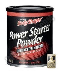 WEIDER Power Starter Powder 400g.