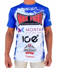 MAX FIGHT MAX FIGHT 46 / Blue