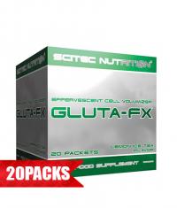 SCITEC Gluta-FX 20 Packs.