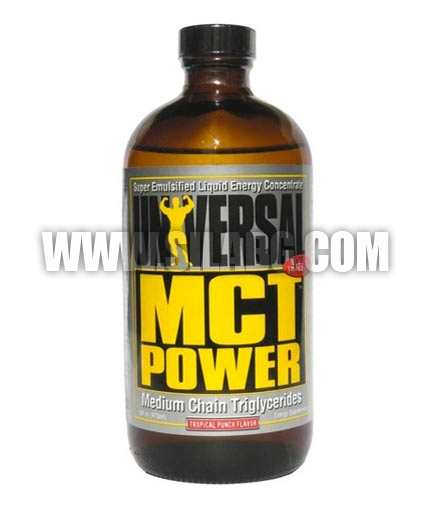UNIVERSAL MCT Power 16 fl.oz.