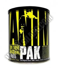 UNIVERSAL ANIMAL Animal Pak 15 Packs