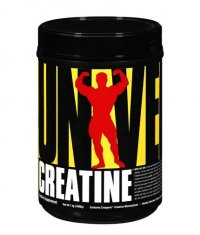 UNIVERSAL Creatine Powder