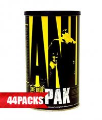 UNIVERSAL ANIMAL Animal Pak 44 Packs