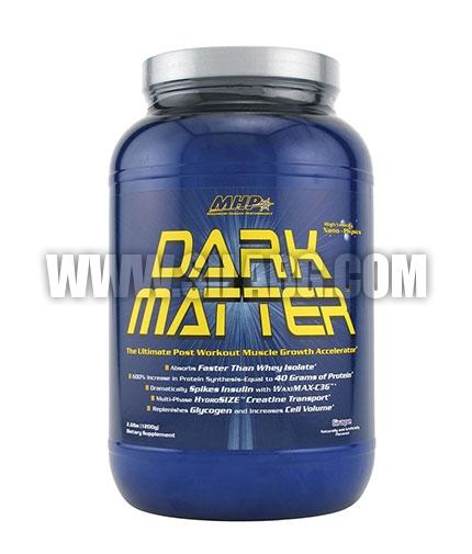MHP Dark Matter 2.6 Lbs.