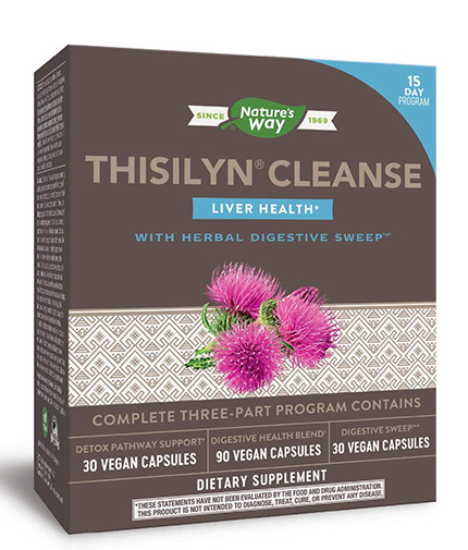 NATURES WAY Thisilyn Cleanse Herbal