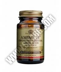 SOLGAR Amino 75 / 30 Caps.