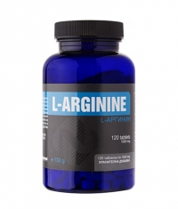 NUTRIM L-Arginine 1000mg. / 120 Tabs.