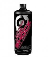 SCITEC Liquid Shock 1000 ml.