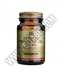 SOLGAR Evening Primrose Oil 500 mg. / 30 Soft.