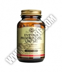 SOLGAR Evening Primrose Oil 1300 mg. / 30 Soft.